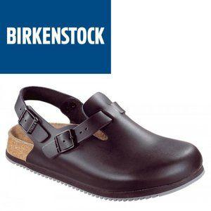 Birkenstock Tokyo Leather - Size 10